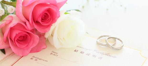 結婚は不安