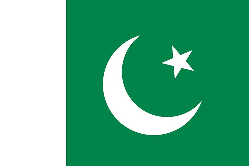 パキスタン